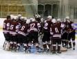 Latvijas U-17 hokeja izlase piedalīsies turnīrā Baltkrievijā