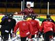 Par Latvijas U20 hokeja izlases galveno treneri apstiprināts Leonīds Beresņevs