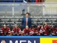 Nosaukti Latvijas hokeja izlases kandidāti OS kvalifikācijas turnīram Rīgā