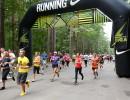 """Darbu sāks """"Nike Riga Run"""" EXPO"""