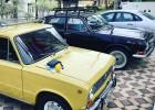 """Foto: Rallijs """"Taškenta - Rīga"""": pagaidām mums ir tikai trīs auto…"""