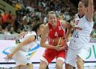 Spānija sensacionāli brauc mājās, Horvātija gavilē