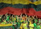 Lietuvas U-19 izlase pirmo reizi kļūst par pasaules čempioni