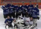 Sportacentrs.com minihokeja 5.posmā uzvar Brocēni