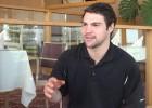 """Video: Daugaviņš: """"Ātri sapratu, ka NHL nemetīšu 30 vārtus"""""""