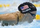 ASV zaudē 4x100m stafetē, lietuvietei Eiropas rekords