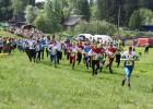 Notiks Rīgas čempionāts,  meistarsacīkstes un veterānu sacensības orientēšanā