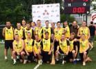Svētdien sāksies Latvijas čempionāts lakrosā vīriešiem
