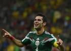 Meksikas kapteinis Markess nevarēs saņemt PK mača labākā spēlētāja balvu