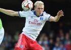 Rudņevs atgriežas laukumā, HSV otrā uzvara sezonā