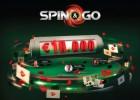 Spin&Go Freeroll tikai Latvijas spēlētājiem: 17. - 19. oktobris