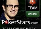 Team Pro Online nedēļa: 20. - 26. oktobris