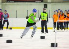 """Sākusies pieteikšanās skolēnu sacensībām """"Ledus gladiatori"""""""