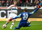 """Millera """"hat-trick"""" sekmē kārtējo """"Bayern"""" uzvaru"""