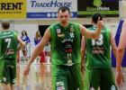Aleksejevam 26 punkti Igaunijā, Zaķim uzvara Zagrebā