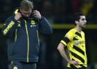 """Dortmundes """"Borussia"""" cieš kārtējo zaudējumu Bundeslīgā"""