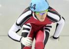 Puķītis sasniedz ceturtdaļfinālu Pasaules kausa 1000 metros