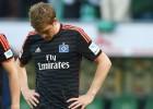 HSV treneris neplāno izmantot Rudņevu, iesaka meklēt citu klubu