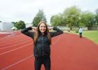 Roshofa krīt dažus metrus pirms finiša un paliek bez pusfināla pasaules U-20 čempionātā