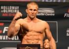 Latvijas MMA cīkstonis Cirkunovs pagarinājis līgumu ar UFC
