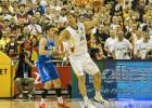 """""""EuroBasket"""" otrā diena: Vācija pret Serbiju, Horvātija pret Grieķiju, Turcija pret Spāniju"""