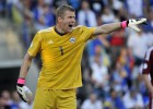 Vaņinam uzvara, Gutkovskim neizšķirts pret čempioni ''Legia''