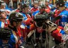 """Jelgavas ledus skolas vadītājs: """"Sports nevar pastāvēt uz pašvaldības pleciem"""""""