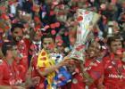 """Eiropas līga: brīnumainā Liverpūle spēlēs pret """"Villarreal"""""""