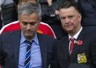 """""""Manchester United"""" atlaiž van Gālu, vietā stāsies Mourinju"""