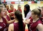 U17 meitenes: sākusies gatavošanas pasaules čempionātam
