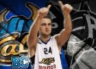 Rolands Freimanis kļūst par Igaunijas čempionu un MVP