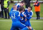 """Vai RFS atkal pārsteigs Latvijas čempioni """"Liepāju""""?"""