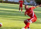 Izlases futbolists Zjuzins turpinās spēlēt Krievijas Nacionālajā līgā