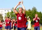 Sportacentrs.com TV kanālā UEFA Eiropas līga, LČ pludmales volejbolā, Futbola virslīga