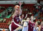 U20 izlase pret Itāliju cīnīsies par 5. vietu Eiropā