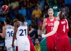 ASV neuzvar divās ceturtdaļās un sesto reizi pēc kārtas iekļūst finālā