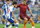 Romā un Monako gaida mājinieku iekļūšanu Čempionu līgas grupu turnīrā