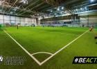 Rīgas futbola svētkos bērniem tiks atklāts jaunais ''Elektrum'' OSC futbola halles segums