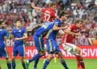 """D grupa: """"Bayern"""" pārmāca Rostovu, """"Atletico"""" klasisks 1:0 Eindhovenā"""