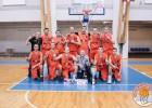 """""""Viss.lv/Kandava"""" – divkārtējie Latvijas čempionu kausa basketbolā ieguvēji"""