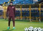 Grandu cīņā ''Barcelona'' pret ''City'', ''Atletico'' viesos Krievijā