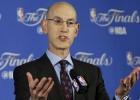 NBA nākamsezon paredz algu griestus 103 miljonu dolāru apmērā