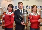 Grigorjeva un Skujiņa pēc ilgas pauzes atgriezīsies ar startu Latvijas čempionātā