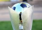 ''Grobiņas SC'' triumfē Latvijas futbola 2. līgā