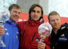 """Zubkovs: """"IBSF padevās šantāžai un atņēma Krievijai pasaules čempionātu"""""""