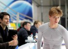 Vasiļjevam valsts rekords un septītā vieta Eiropas čempionātā