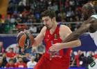 VTB līgas līderu mačā CSKA iemet 105 punktus Kazaņā