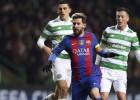 """""""Barcelona"""" uzvar C grupā, """"City"""" ar neizšķirtu Vācijā iegūst otro vietu"""