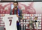 ''Jelgava'' pagarina līgumu ar kluba leģendu Redjko