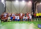 """""""LU/FS Masters"""" pārbaudes spēlē pārspēj Singapūras izlasi"""